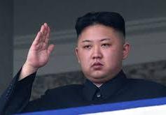 北朝鮮のキム・ジョンウン第一書記