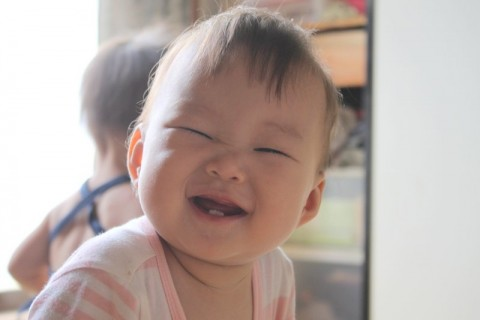 いさな(0歳)