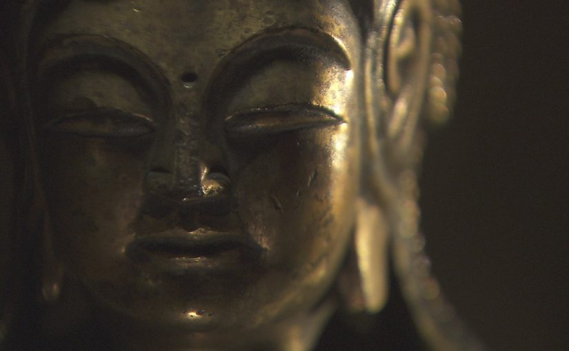 お釈迦様の時代の悟りから21世紀の悟りへ