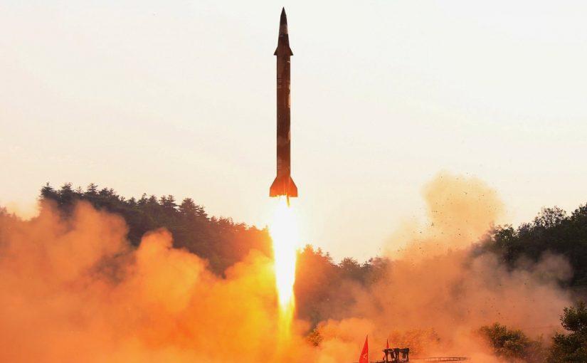 宇宙視点で北朝鮮について語る